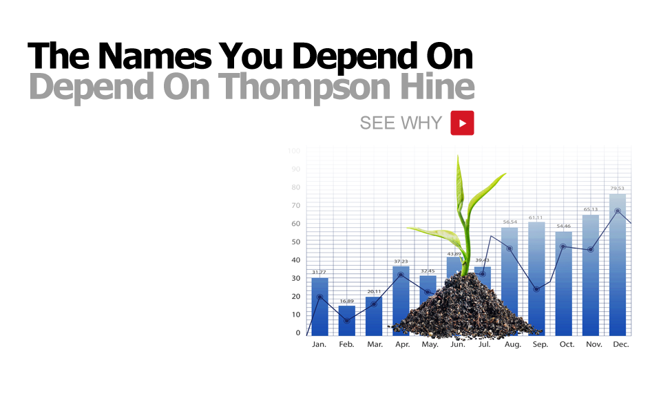 Thompson Hine Key Case Studies